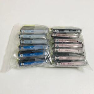 【未開封品】EPSON エプソン IC6CL70L 純正インクカートリッジ 13個セット ICBK70L ICLM70L ICC 70L セット まとめ