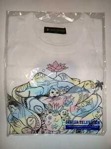嵐 2019 チャリTシャツ 24時間テレビ 大野智デザイン 白 ホワイト サイズ 120 嵐フェス アラフェス
