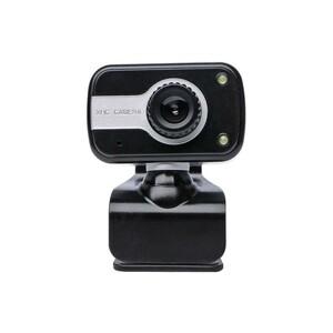 TEC マイク内蔵 USB ウェブカメラ  TWCAM-001 30万画素 ウェブカメラ テレワーク  □  デスクトップPCやノートPCで使用可能