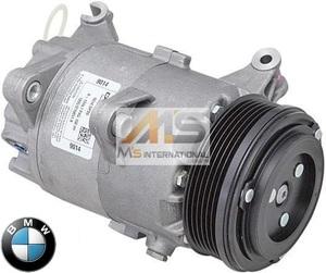 【M's】BMW ミニ R50 R52 R53 (2001y-2006y) 優良社外品 エアコンコンプレッサー//MINI ACコンプレッサー 64526918122 6452-6918-122