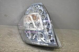 フィット シャトル ハイブリッド 後期(GP2 GP1) 純正 スタンレー 破損無 取付OK 動作保証 左テールランプ LED全点灯OK W0020 P012148