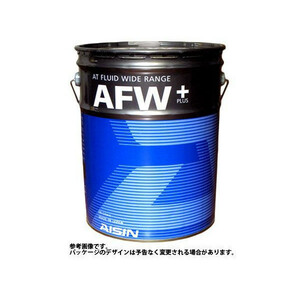 オートマフルード ATF ミツビシ 三菱 MITSUBISHI ディオン CR6W 用 ワイドレンジ ATF+ 20L アイシン AISIN