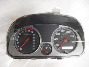 2008(H20) バモス ABA-HM2 スピードメーター 133,000km (4AT 4WD グレード:M) 78100-SJT-N233