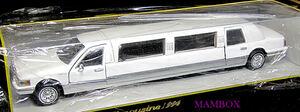 【フリマ】ET☆1/24 SS0701W リンカーン リムジン 1996 ホワイト