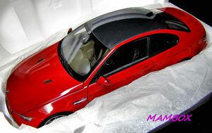 【フリマ】ET☆1/18 80430422603 BMW M3 クーペ ディーラー特注モデル