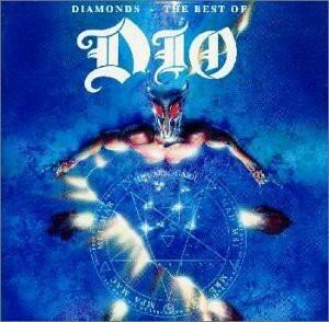 【CD】Dio / Diamonds-the Best Of Dio