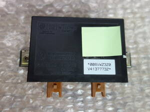VW Golf 3 1H series Vent immobilizer immobilizer control unit used