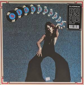 Silverhead - Silverhead 限定再発アナログ・レコード