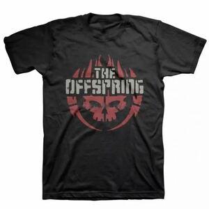 The Offspring Tシャツ バンドTシャツ バンT オフスプリング オフスプ