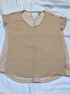 カルバンクライン レディース 半袖トップス Calvin Klein Jeans 美品