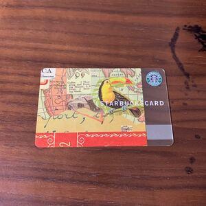 使用可能 スターバックス カード 2003