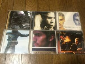 S] N0016 平井堅 CD アルバム6枚セット THE CHANGING SAME | Kh re-mixed up1 | SENTIMENTALovers | gaining through losing 他