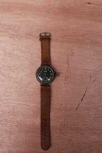 インガソール アンティーク ビンテージ 10's 腕時計 USA NY パイロット ウォッチ 時計 インダストリアル