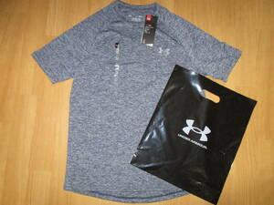 【新品・ラスト1点!】 ◆UNDER ARMOUR◆ アンダーアーマー   半袖Tシャツ(SM) ★即売れ品!お買い得品!★