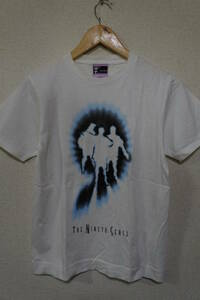 A BATHING APE THE NINETH SENSE Tee size XS アベイシングエイプ スチャダラパー Tシャツ ホワイト 日本製