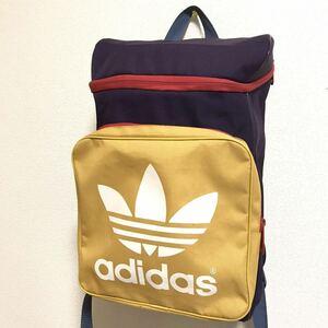 【送料無料】アディダスオリジナルス adidas バックパック リュック ★製造販売終了★adidas originals ボックス型 自立 CLASSIC BACKPACK