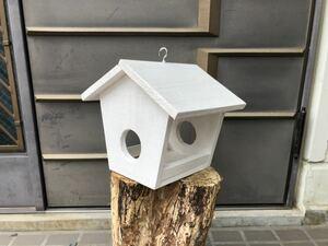 小鳥 野鳥 餌台 エサ台 ガーデニング アンティーク