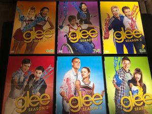 glee グリー シーズン2 SEASONSDVDボックス〈12枚組〉