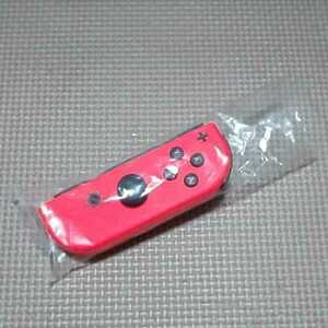 新品 未使用 Nintendo Switch JOY-CON (R) ネオンレッド ジョイコン 右 ニンテンドースイッチ