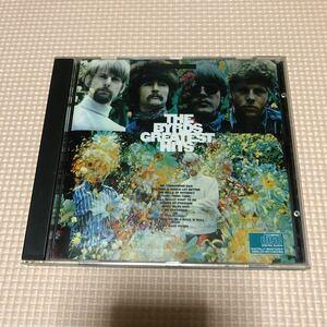 ザ・バーズ グレイテスト・ヒッツ USA盤CD