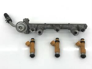 _b32400 ダイハツ タント カスタムVS CBA-L350S インジェクター デリバリーパイプ EF 0060 L360S