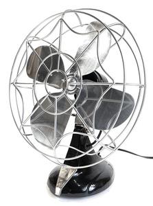 【実働】フルレストア済み 1940's アンティーク扇風機/ビンテージ/デスク/家具/テーブル/棚/モダン/バウハウス/照明/ランプ/o.c.white/gras