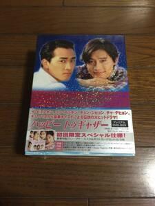 ハッピートゥギャザー プレミアムDVD BOX 8枚組DVD BOX 初回限定スペシャル仕様 イビョンホン 日本語字幕 新品未開封
