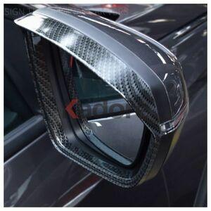 prompt decision carbon Peugeot 3008 GT 5008 door mirror frame cover 2 piece (0)(0)