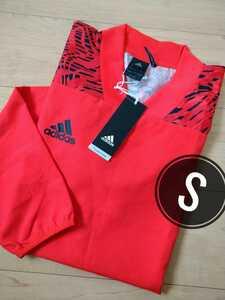 新品 メンズS アディダス adidas サッカー フットサル トレーニング スポーツ ピステ ウェア