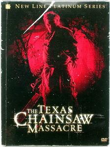 DVD【テキサス・チェーンソー】コレクターズ・エディション2枚組・封入特典付き US盤/ジェシカ・ビール