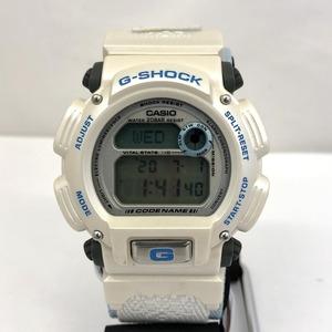美品 G-SHOCK ジーショック CASIO カシオ 腕時計 DW-8800AJ コードネーム ADMA オフィシャルモデル CODE NAME マッシャー仕様 RY3033