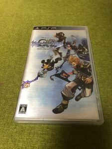 PSP キングダムハーツ バースバイスリープ☆