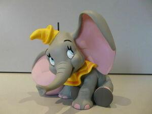 Disney ディズニー ミッキーマウス ダンボ 限定 レア 入手困難 フィギュア  人形
