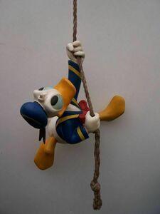 Disney ディズニー ミッキーマウス ドナルド 限定 レア 入手困難 フィギュア  人形