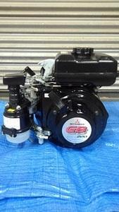 ミツビシ 三菱メイキエンジン GB220 新品未使用品 現状 最大7馬力 エンジン積替・載替