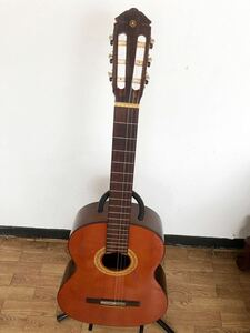 YAMAHA ヤマハ クラシックギター G-100 アコースティックギター 日本製