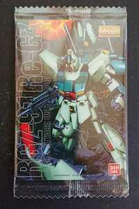 ガンダムガンプラパッケージアートコレクションチョコウェハース「MG1/100リ・ガズィ(機動戦士ガンダム逆襲のシャア)」未開封新品