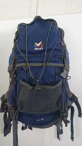 MILLET ミレー EN35 登山 リュック バックパック