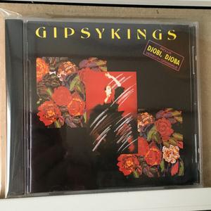 ジプシーキングス GIPSY KINGS「DJOBI,DJOBA」 *「DJOBI,DJOBA」オリジナル・バージョン収録 *ベスト盤