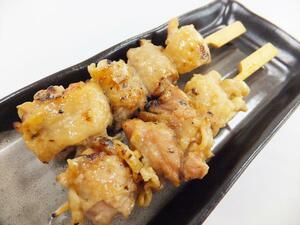【即決】 焼鳥 もも串 40g×50本×6箱 焼き鳥 やきとり もも モモ 串 鶏肉 とり トリ 鶏 焼鳥丼 イベント 業務用 【水産フーズ】