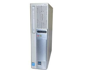 Windows10 Pro 64bit NEC Mate MK34ME-G (PC-MK34MEZDG) Core i5-4670 3.4GHz 4GB SSD 128GB DVD-ROM 本体のみ