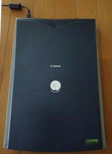 【送料無料】スキャナー キャノン CANOSCAN LIDE20 コピー USB CANON 手書き取込 FMVデスクパワーL18B/Fジャパネット版付属品 [ジャンク品]