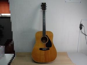 H18 YAMAHA  ヤマハ FG-201B  アコースティックギター