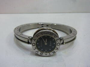 △○BVLGARI○ ブルガリ B.zero1 レディース 腕時計 BZ22S