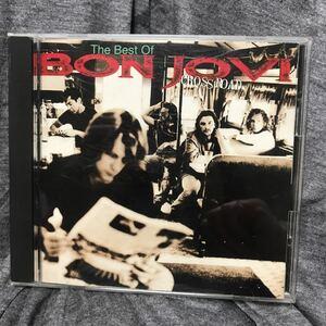 ボン・ジョヴィ CD