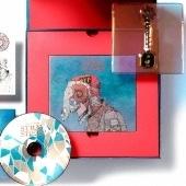 即決 シリアル封入 米津玄師 STRAY SHEEP CD+ボックス+キーホルダー おまもり盤(初回限定) 新品未開封