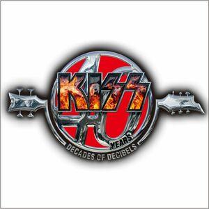 匿名配送 国内正規品 CD KISS ベスト・オブ・KISS 40 4988005867353