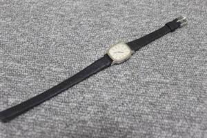 ジャンク品 BULOVA ブローバ 腕時計