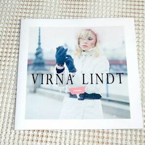UK初出廃盤 Virna Lindt ヴァーナ リント Shiver/ Tot Taylor (Advertising)プロデュース/北欧の渋谷系的スウェーデン産 シンセポップ 良作