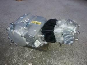 モンキー 124.8cc スペシャルクラッチ、カスタム仕様 フルオーバーホール済エンジン 4速リターンミッション モンキー ゴリラ dax シャリー